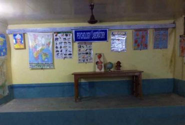 Psychology Laboratory